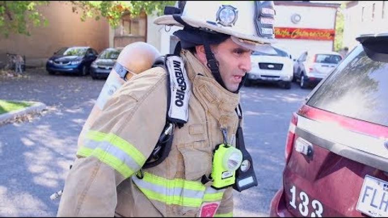 La sécurité incendie : des carrières pour tous!