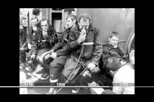 1863 - 2013 : Survol de 150 ans d'histoire
