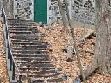 Station de pompage Des Cèdres-en-haut