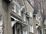 Maisons en rangée Rockledge-Court