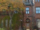 Maisons J. Simpson et A. E. Peel