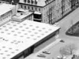 Le Collège Notre-Dame vers 1960.