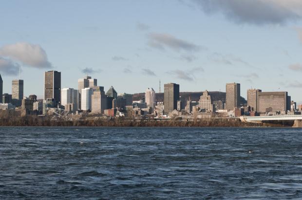 Ville de Montréal. Photographie.