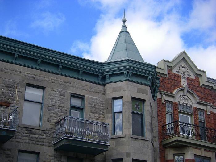 121-129, avenue du Mont-Royal Ouest