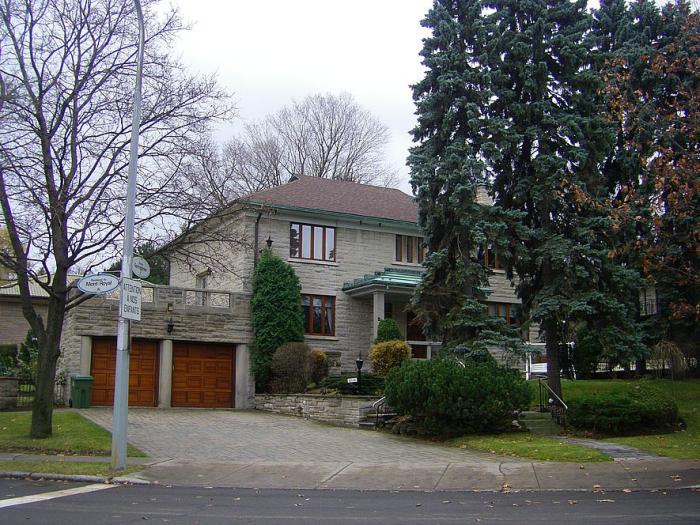 1266, boulevard du Mont-Royal