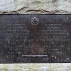 """""""Bienvenue des citoyens de Montréal à Georges VI, 1939"""", détail."""