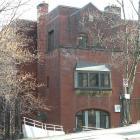 1140, avenue des Pins Ouest – Université McGill