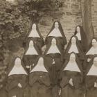 Les Religieuses Hospitalières de Saint-Joseph de Montréal