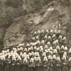 Sœurs des Saints Noms de Jésus et de Marie