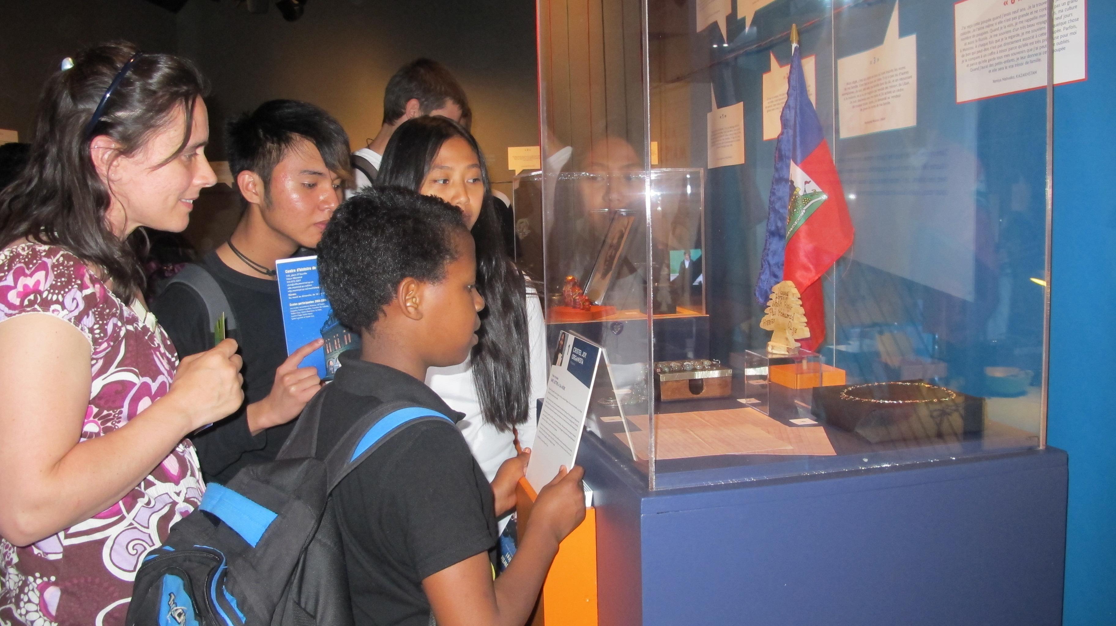 Image de l'exposition 2014