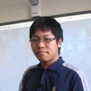 Brendan Li et son trésor de famille