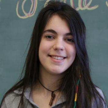 Alejandra Lopez Rebull