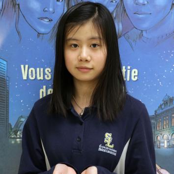 Dongyue Xie