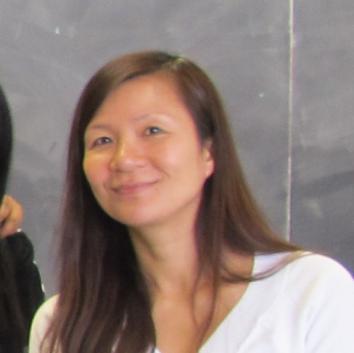 Quynh Le et ses élèves, 2013