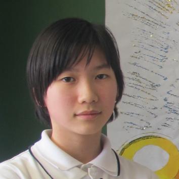 An Qi Xu et son trésor de famille