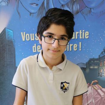 Omid Majidyeh Ghassemi