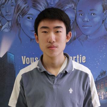 Yufei Li