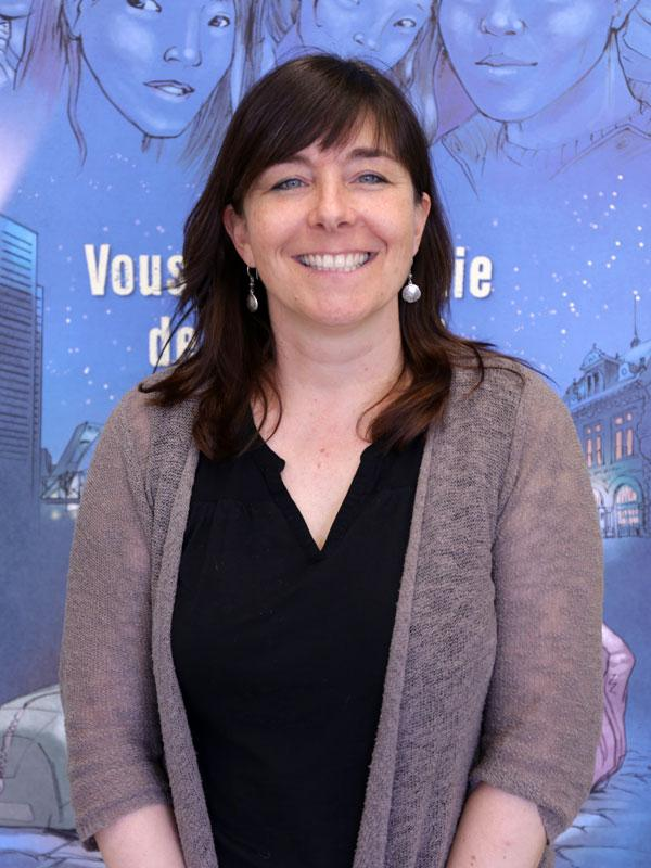 Chantal Labrie