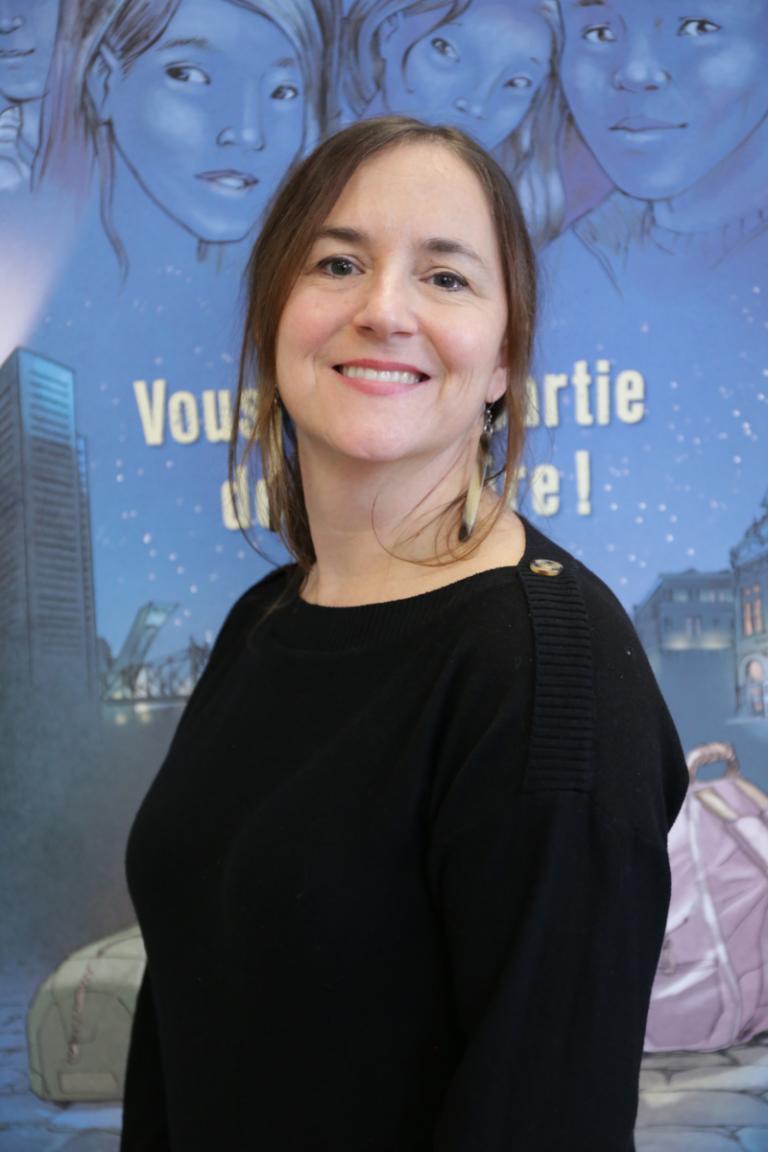 Julie Lebreux