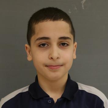 Ali Yasser Zedan