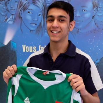 Abdulah Omar