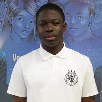 Bryant Kelvin Selebangue