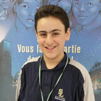 Charbel Ghaoui