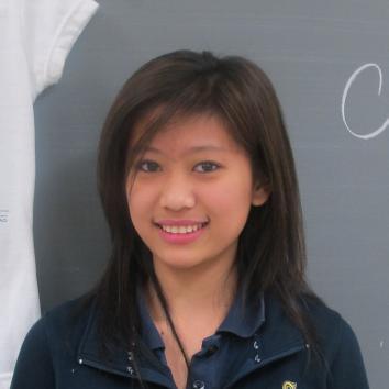 Danica Mae Baguioen et son trésor de famille