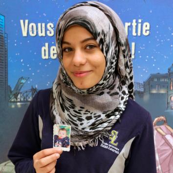 Deema Moustafa