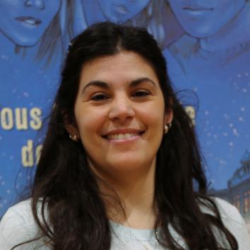 Karima Dahman