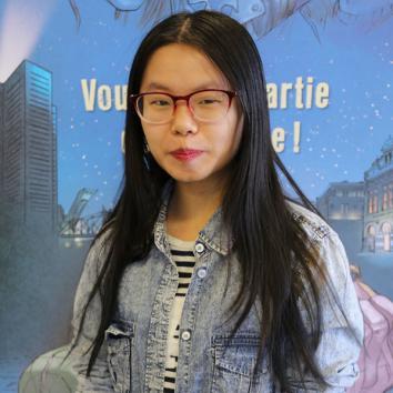 Guangmingmei Yang