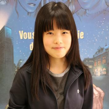 Jingxi Huang