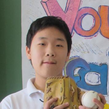 Jiung Oh et son trésor de famille