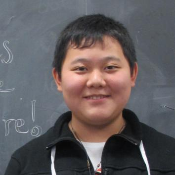 Yi Chen Yao et son trésor de famille