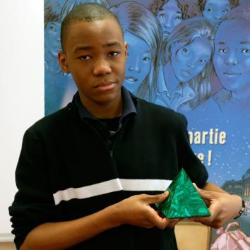 Marcel Lubanza Tsibanda