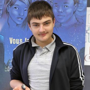 Marius Mandrescu