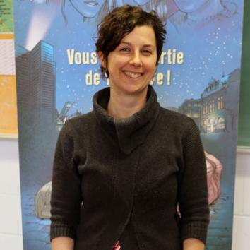 Maryse Carosi