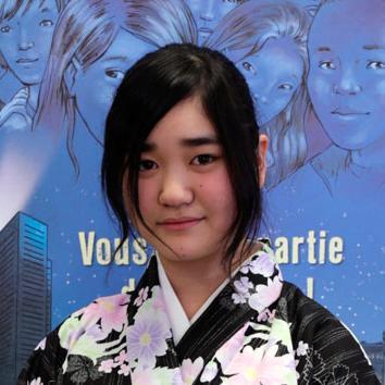 Mei Takahashi