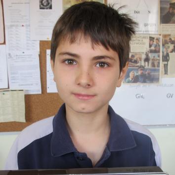 Mihai Picior et son trésor de famille