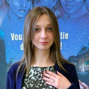 Olga Kovaleva Aga