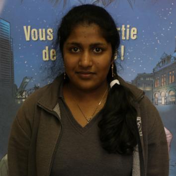 Reethika Ravichandiran