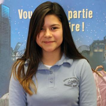 Stephanie Montiel Arroyo