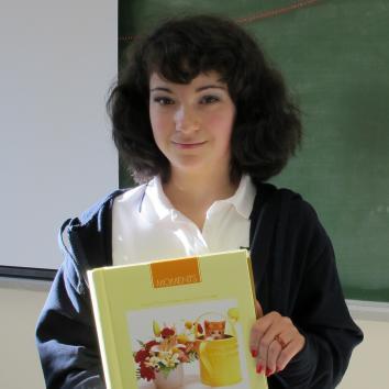 Viktoriya Petrova