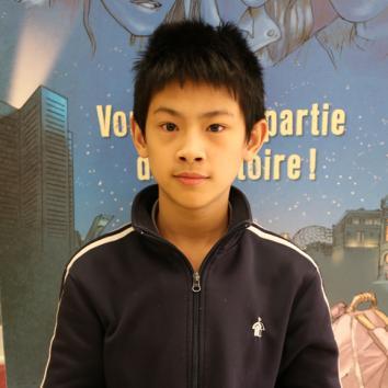Yu Chen Bai