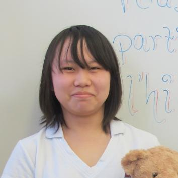 Ziwen Yan et son trésor de famille