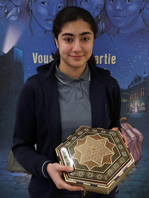 Aida Kia Darbandsari
