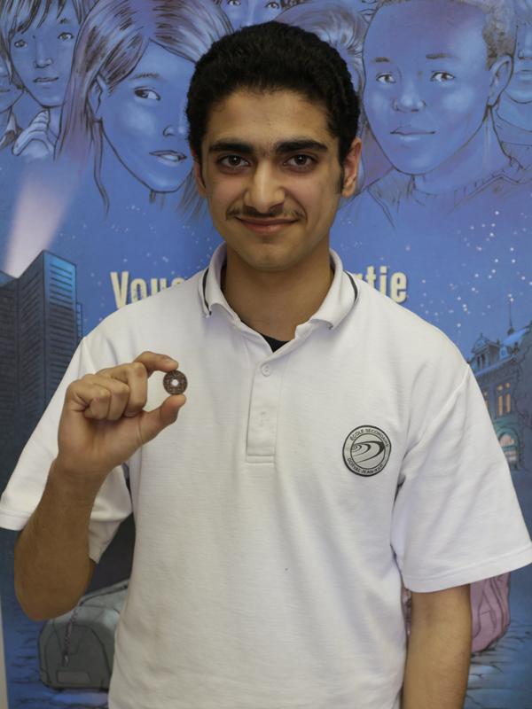 Hossam Dibe
